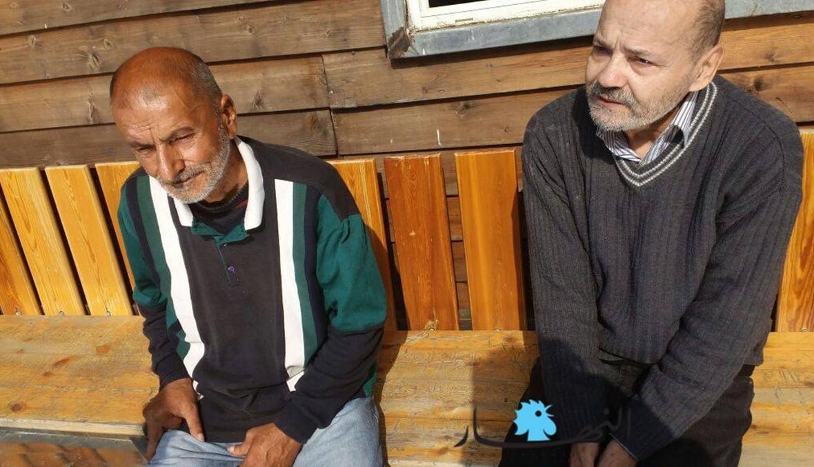 """بعد 39 عاماً خلف القضبان... كيف يكملُ محمد ومرعي حياتهما خارج """"المبنى الأزرق""""؟"""