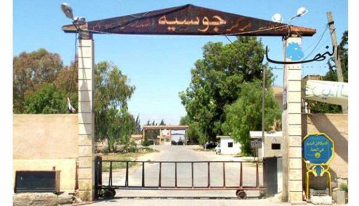 بعد أكثر من 4 سنوات على اغلاقه... معبر جوسيه – القاع الحدودي يعود للخدمة خلال أسابيع