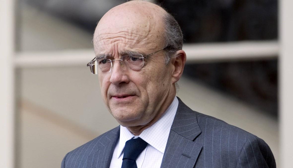الرهان على آلان جوبيه... هل ينقذ اليمين الفرنسي في الانتخابات؟