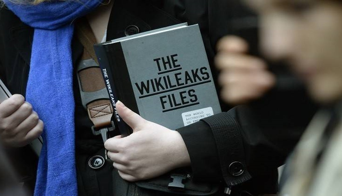 """""""سي آي إيه"""": تسريبات ويكيليكس خطر على الأميركيين وتخدم خصوم الولايات المتحدة"""
