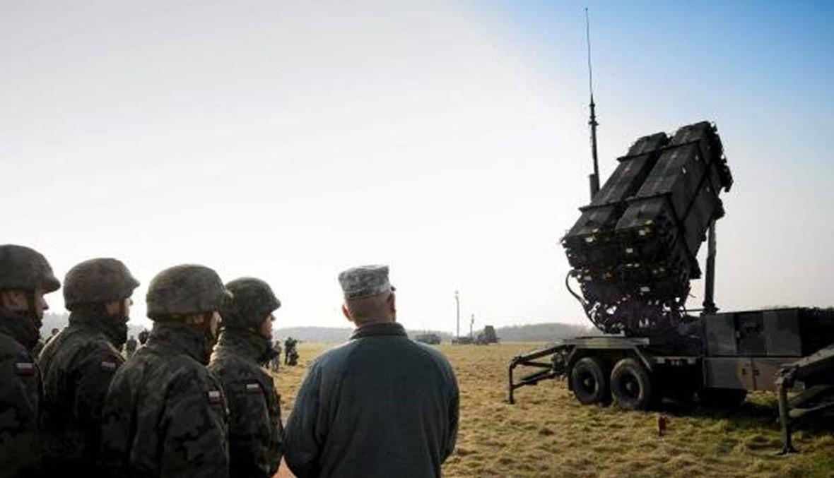 مشاة البحرية الأميركية تنشر بطارية مدفعية في سوريا