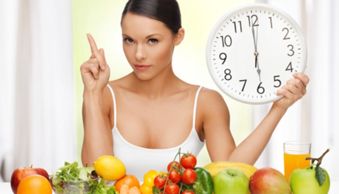 إليكم هذه النصائح لخسارة الوزن من دون أي حمية غذائية أو رياضة!