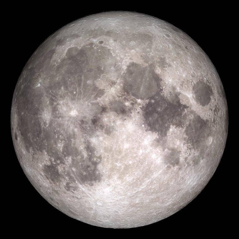 إدارة ترامب تقدم على 'شيء جريء وكبير': القمر هو الهدف | النهار