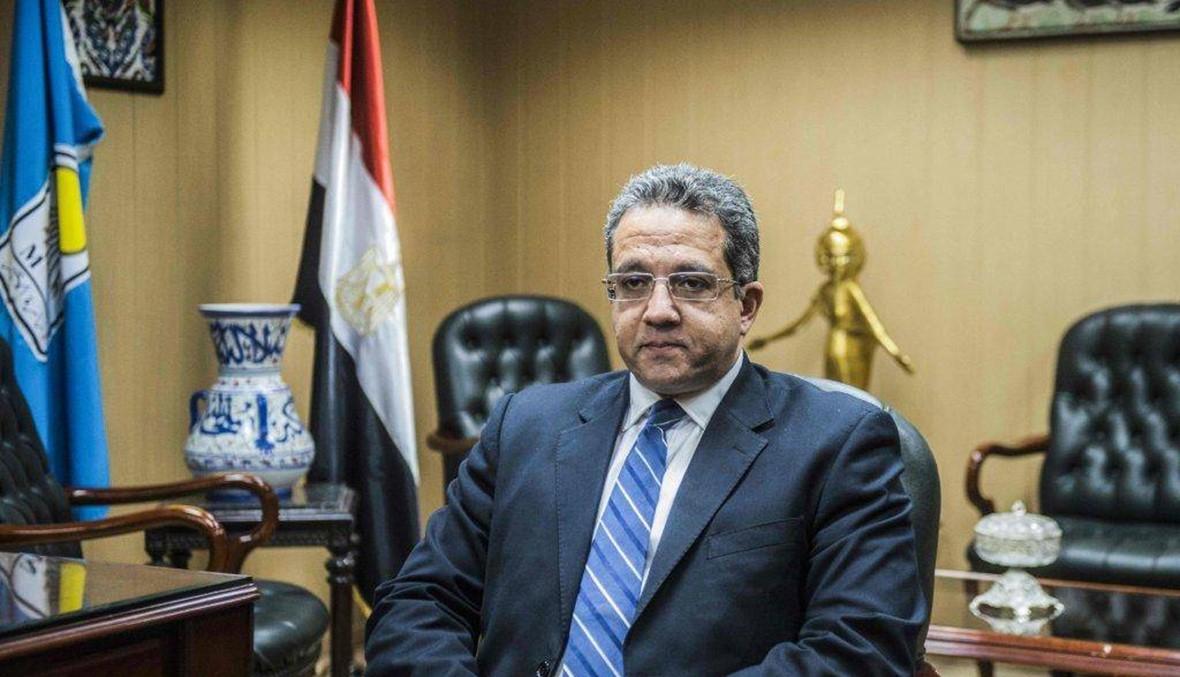 يهود مصر: قلة من العجائز ومعابد خاوية...قدس الاقداس بحماية امرأة