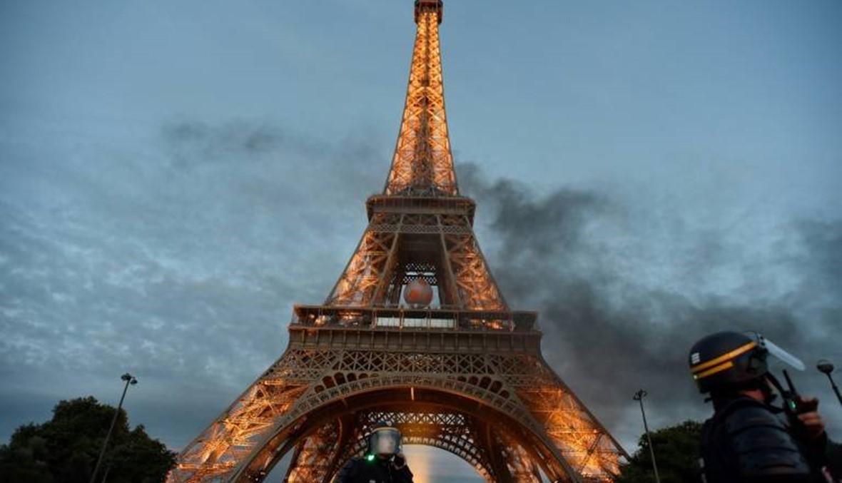 هكذا تحمي فرنسا برج إيفل من الإرهاب