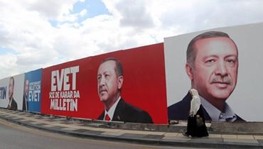 تركيا المنقسمة: الأناضول مقابل المتروبوليس