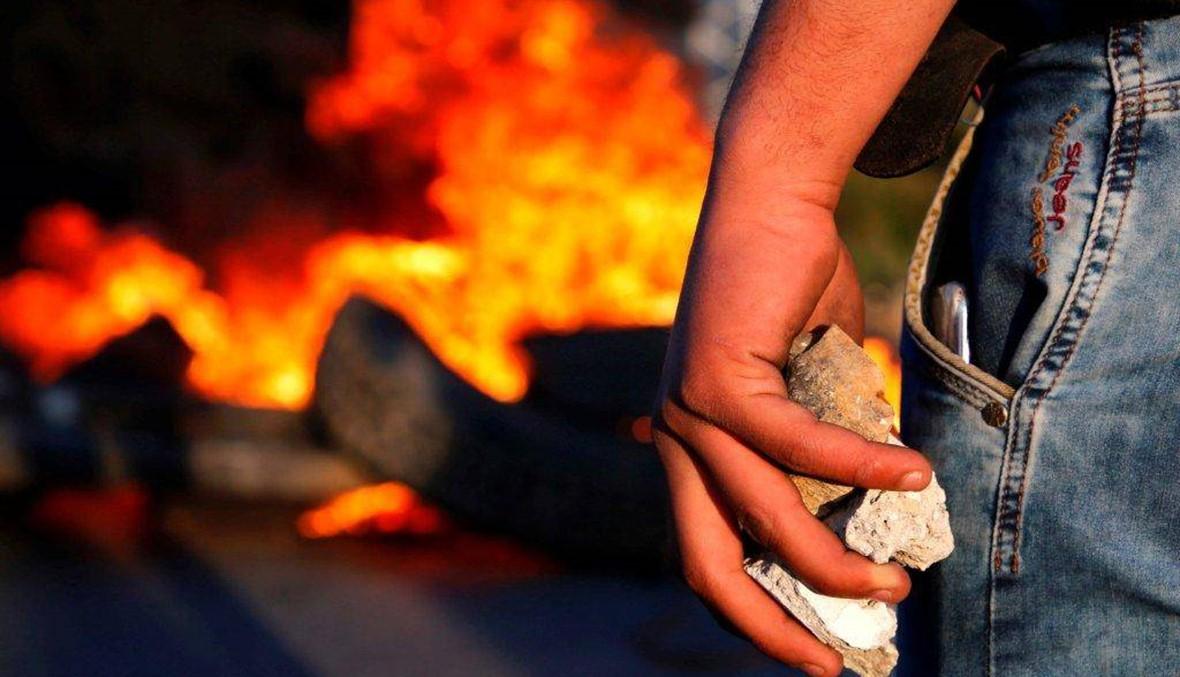 اسرائيل تمنع أي اتصال بالمعتقلين الفلسطينيين المضربين عن الطعام