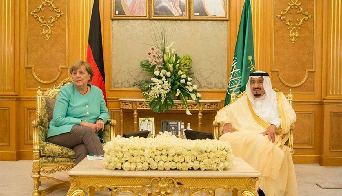 السعودية والمانيا توقعان مذكرات تفاهم صناعية وتقنية وامنية