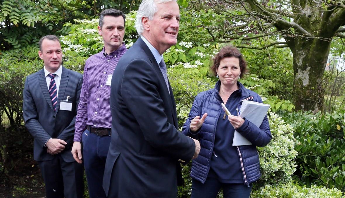 سيناريو ايرلندا موحدة يتقدم بعد التصويت على بريكست