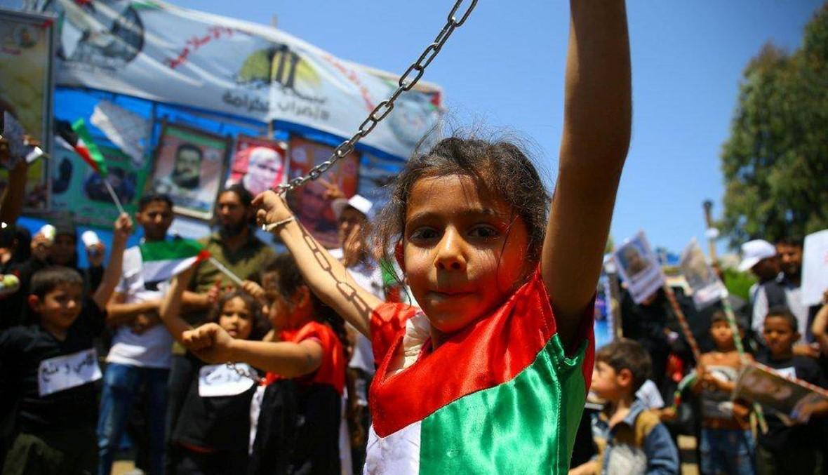 اضراب عام ومواجهات في الضفة...الفلسطينيون يأملون في اهتمام ترامب بمعتقليهم