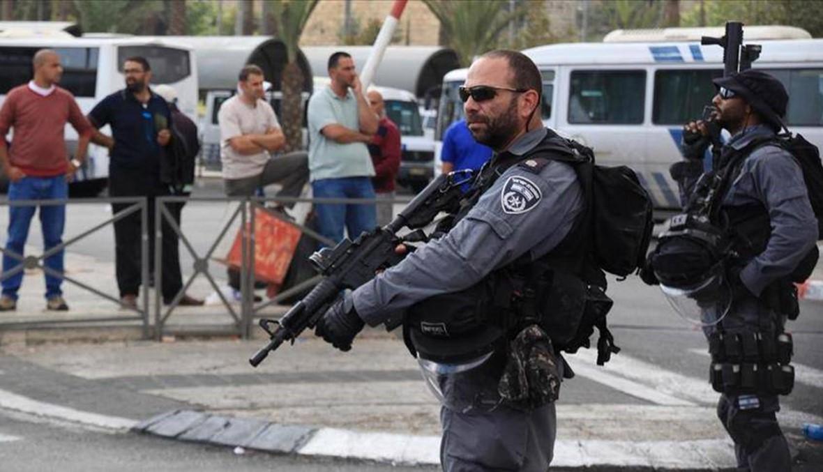 """""""سحب سكينا ليطعن جنودا"""" في الضفة...""""قاصر من بيت لحم"""" يقضي بالرصاص الاسرائيلي"""