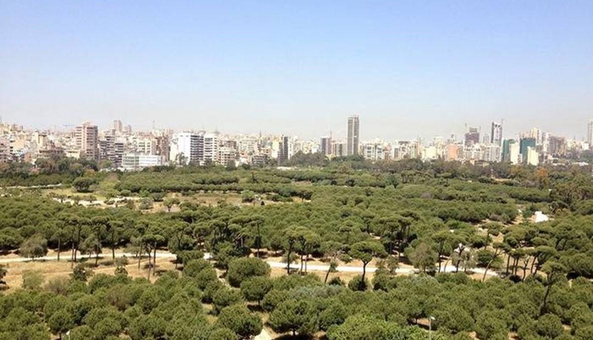 دعوى قضائية لوقف العمل بالمستشفى الميداني في حرج بيروت