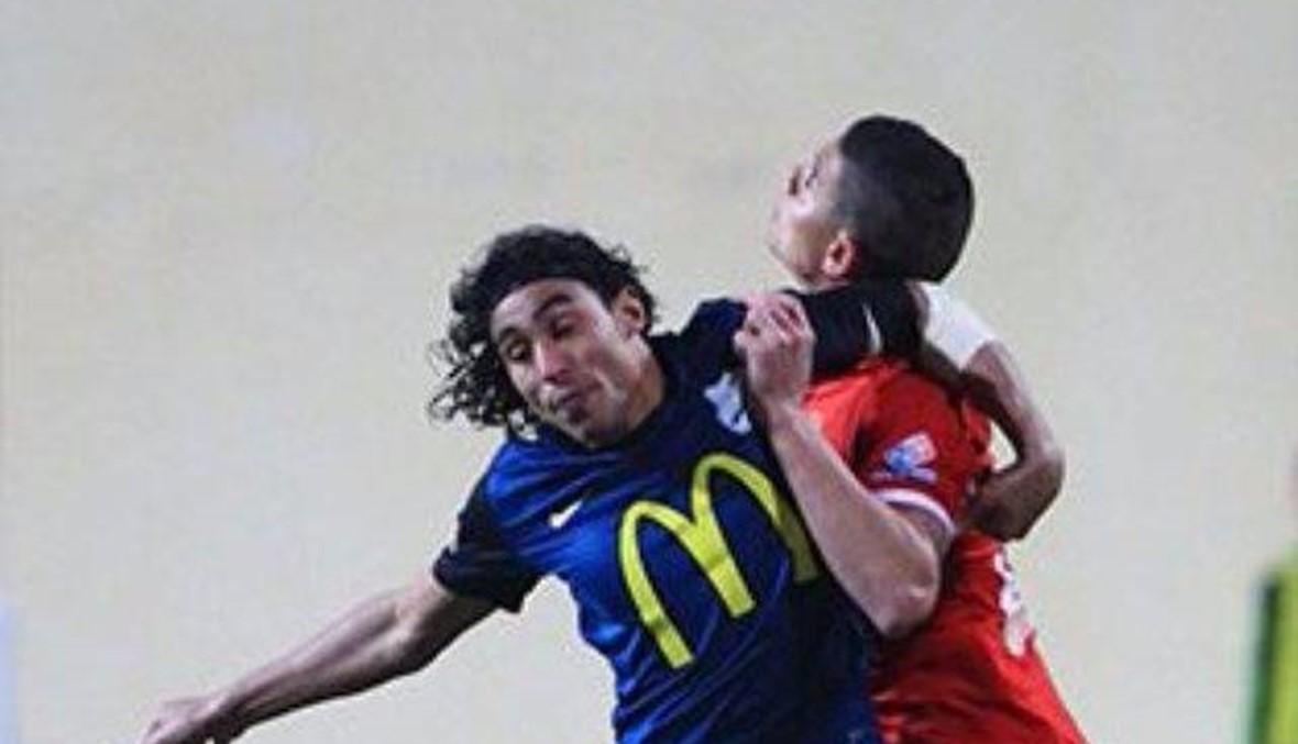 إنبي المصري يواصل بيع لاعبيه بمبالغ قياسية