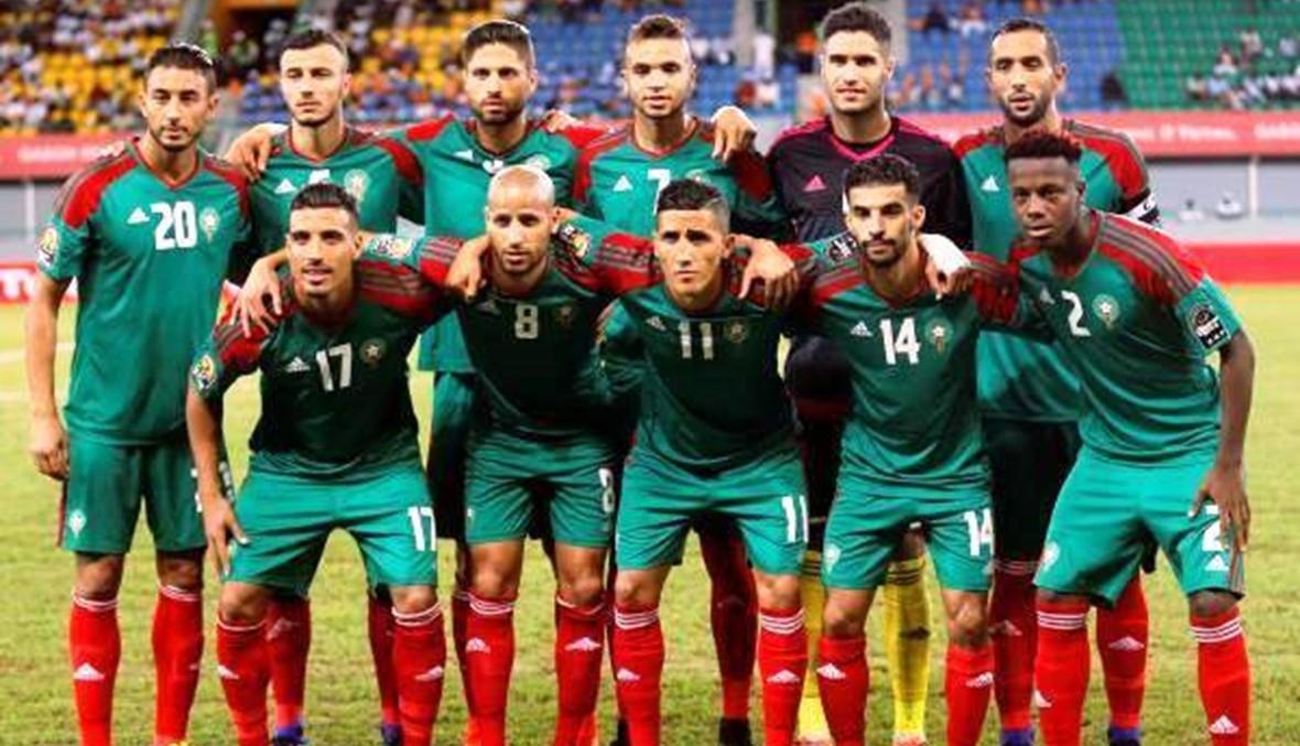 فوز صعب لهولندا على المغرب ودياً