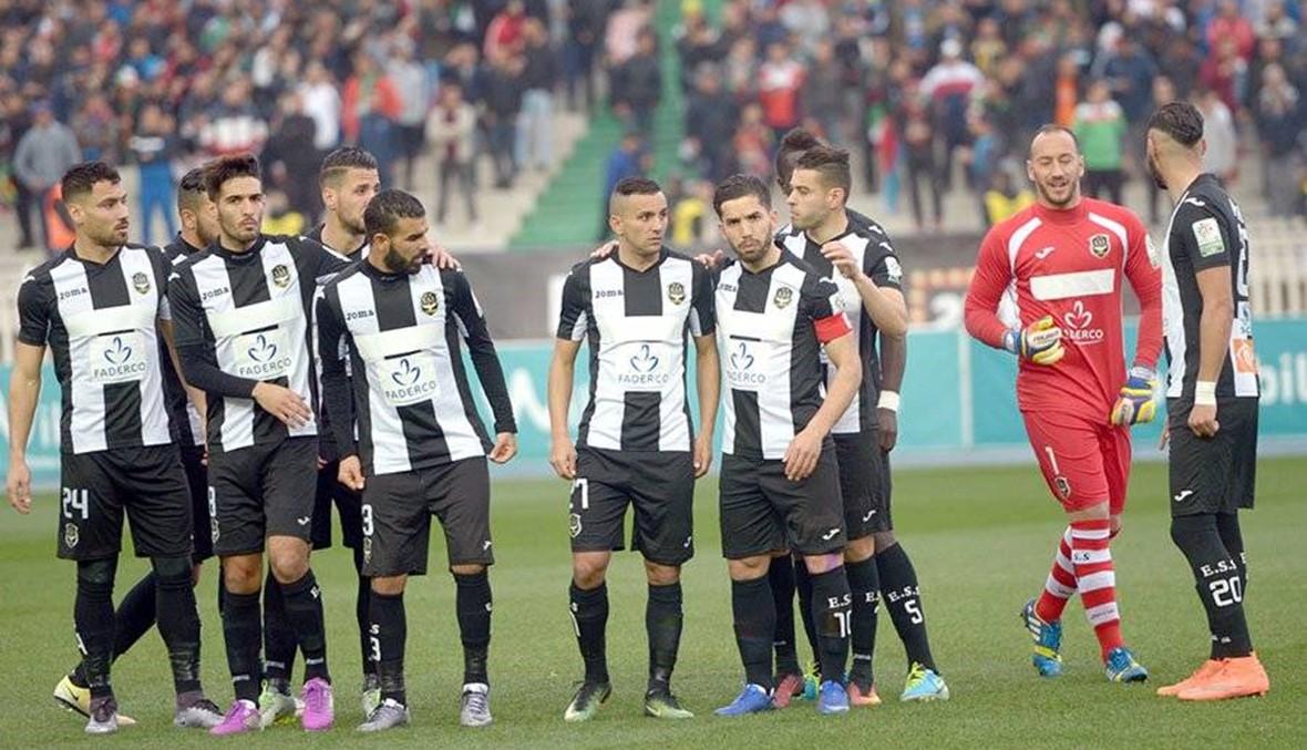 وفاق سطيف يتوّج بلقب الدوري الجزائري