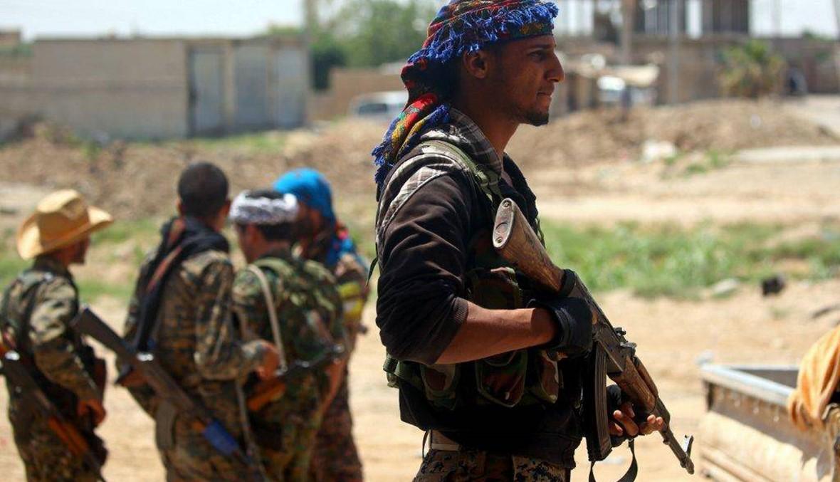 """المعارك تتواصل في الرقة...""""سوريا الديموقراطية"""" تتقدم بسرعة في حي الصناعة"""