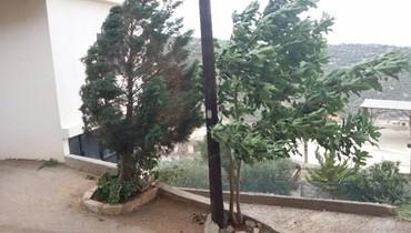 أمطار في حزيران...  لبنان يتأثر بمنخفض جوي فماذا عن الأيام المقبلة؟