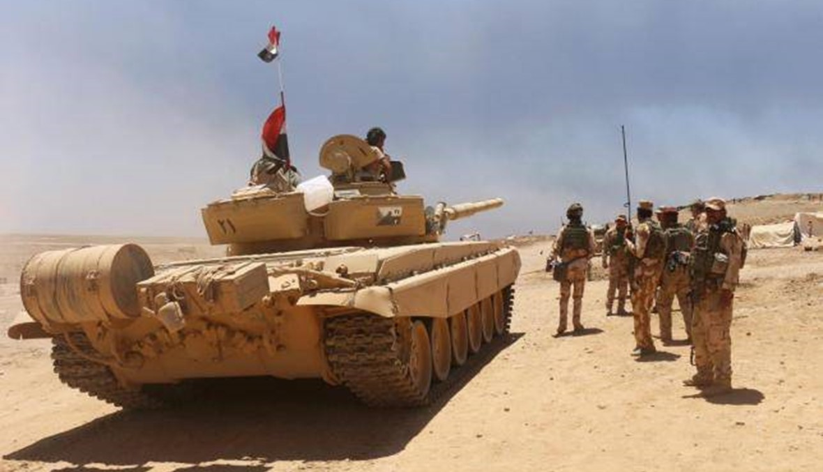 القوات العراقية تحرر مئات المدنيين خلال معارك في الموصل القديمة