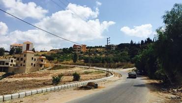 انفجارات داخل فلسطين المحتلة يتردد صداها في مناطق حدودية