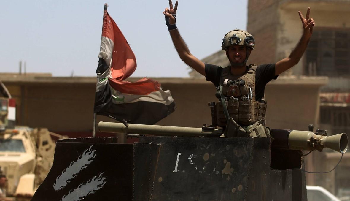 القوات العراقية تواصل تقدّمها... استعادة مجمع طبي على أطراف الموصل القديمة
