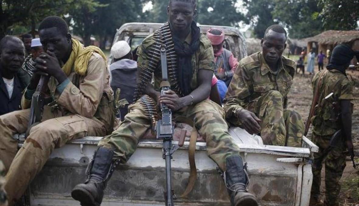 15 قتيلا بأعمال عنف في أفريقيا الوسطى