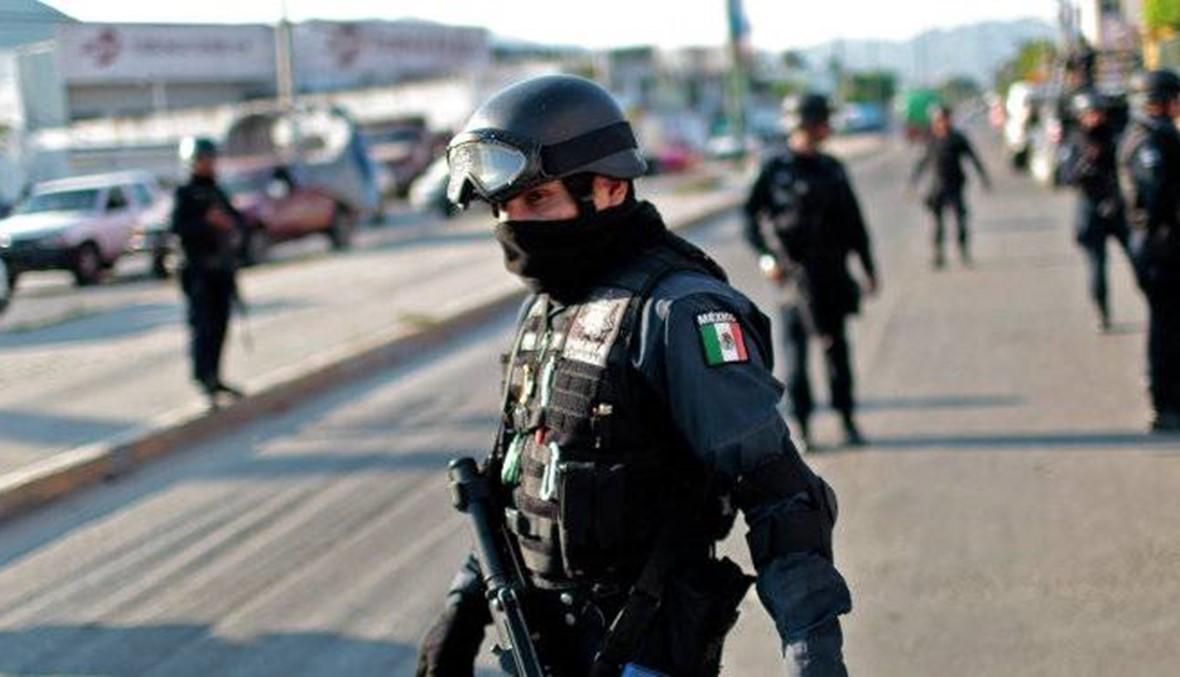 في بوليفيا... شاحنة تجتاح حشوداً وتقتل ثمانية اشخاص