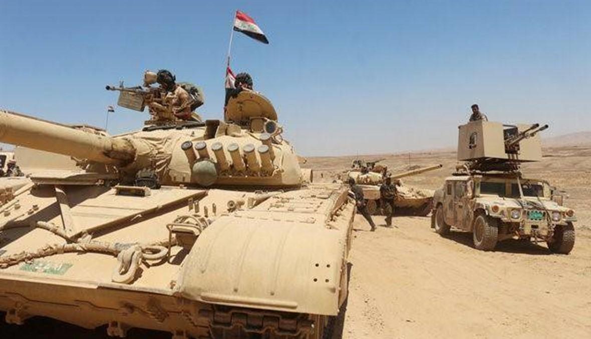 جنرال أميركي: إعلان النصر في الموصل وشيك
