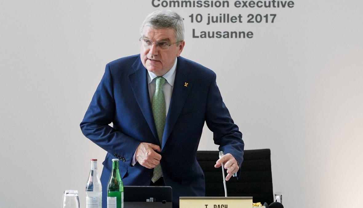 """أولمبيادا 2024 و2028: الاولمبية الدولية """"ستتخذ قرارات مهمة جدا"""""""