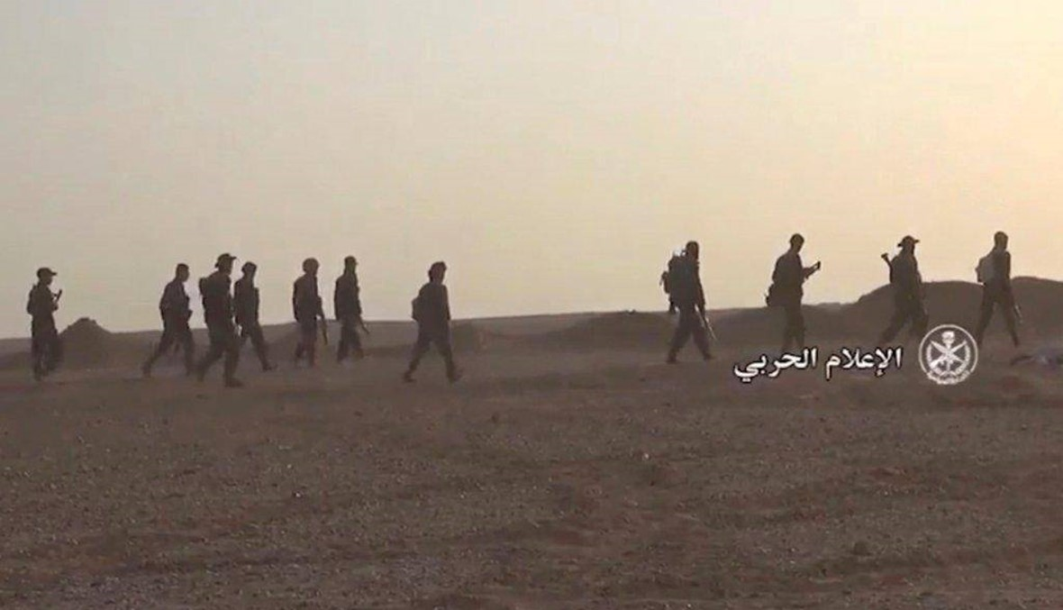 """سوريا: """"هجوم ضد فصائل المعارضة""""... قوّات النّظام تستعيد بلدات في السويداء"""