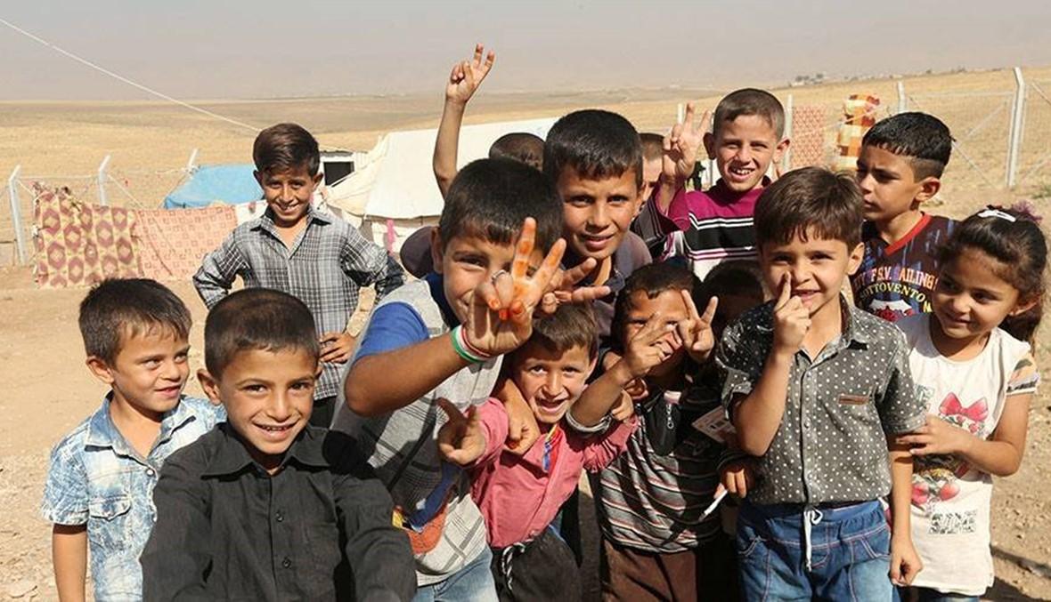 روايات صادمة ... كيف انعكست الحرب على أطفال الموصل؟