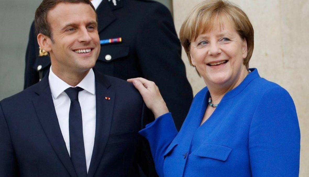 """""""ثورة"""" في العلاقات الفرنسيّة-الألمانيّة... """"جيل جديد"""" من المقاتلات الأوروبيّة"""