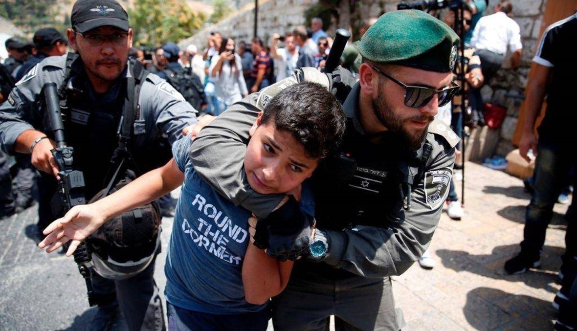 """""""لن نقبل بدخول الأقصى""""... الفلسطينيّون يصرّون على رفض التّدابير الإسرائيليّة"""