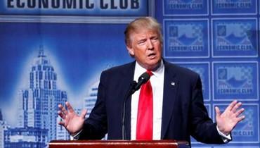 ترامب يبقي على الاتفاق النووي مع ايران... التراجع عن أبرز الوعود الانتخابية
