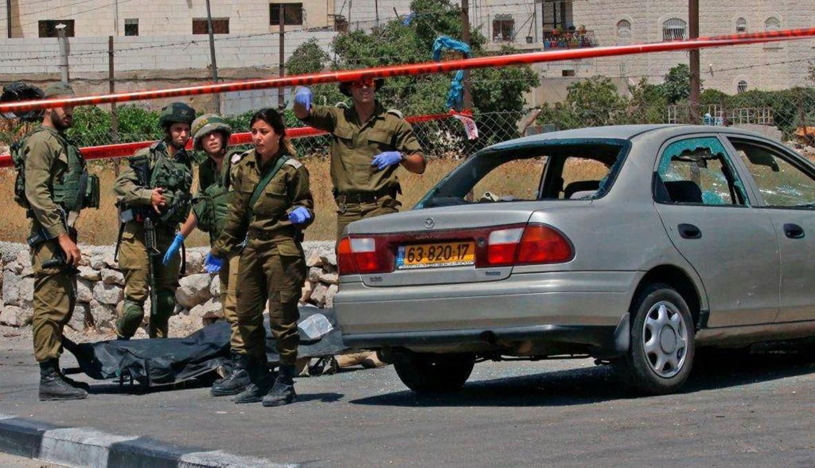 هجوم بسيارة قرب الخليل... الجيش الإسرائيليّ يقتل شابًا فلسطينيًّا