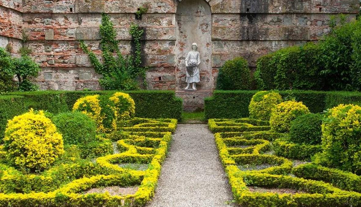 أفضل  10 حدائق عامة في إيطاليا (بالصور)