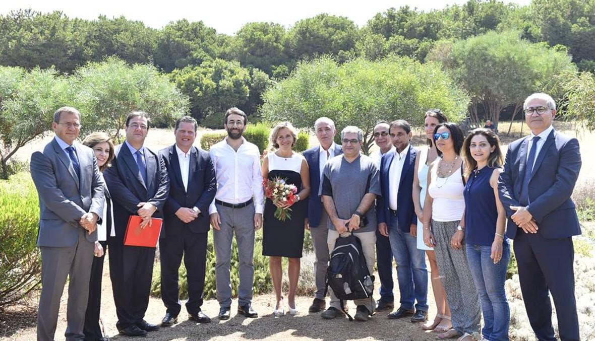 عيتاني: نعدكم أنّ حرج بيروت سيعاد افتتاحه خلال اسبوع