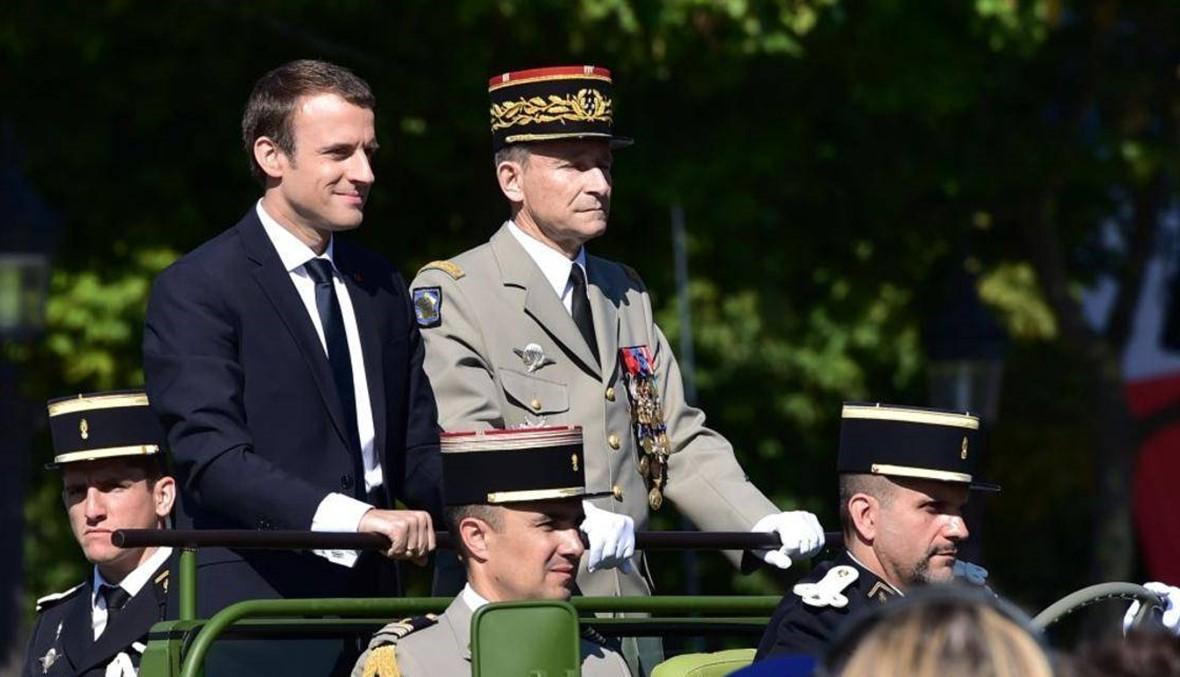 """""""الجمهوريّة إلى الوراء"""" ... أزمة فرنسيّة بسبب """"وحشيّة جوبيتر"""""""