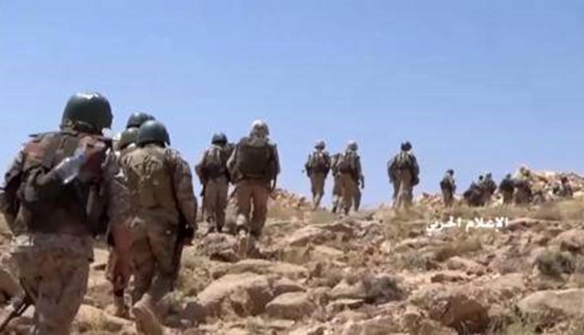 """حزب الله"""" يعلن اتمام المهمة قريباً...أي انجاز استراتيجي يحققه  في جرود عرسال؟"""