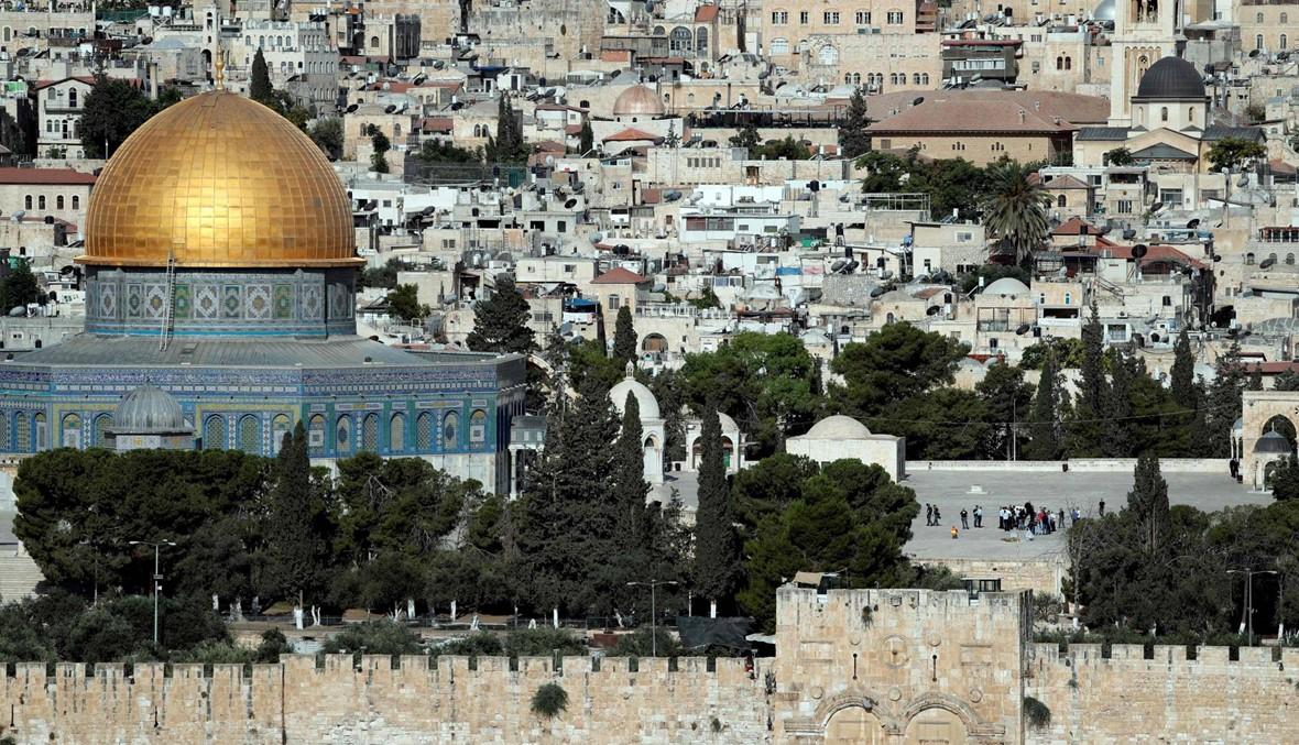 إسرائيل توقف استخدام أجهزة كشف المعادن عند مداخل الاقصى