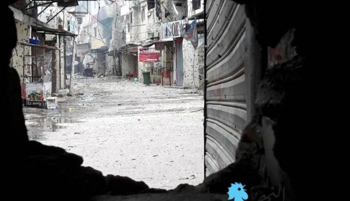 """""""عين الحلوة"""" على خطّ المفاوضات بين """"النصرة"""" و""""حزب الله""""... هؤلاء هم مَن يريدون مغادرة المخيّم"""