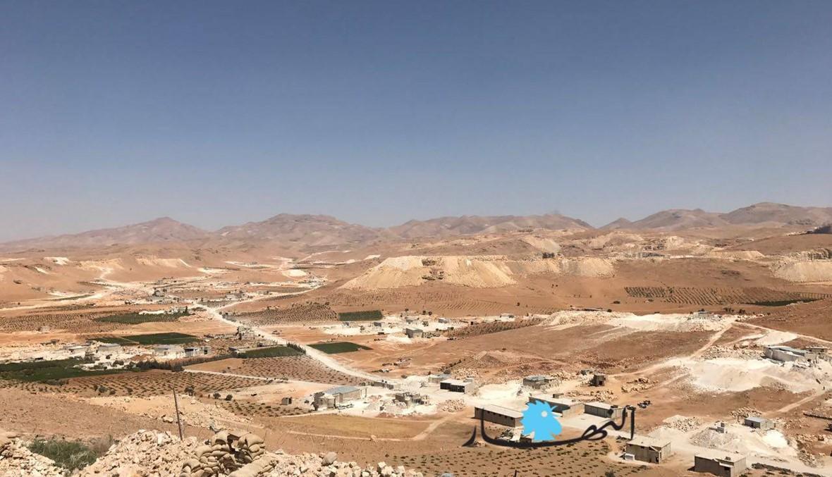"""المرحلة الثانية من عملية التبادل بين """"حزب الله"""" و""""النصرة"""" انطلقت"""