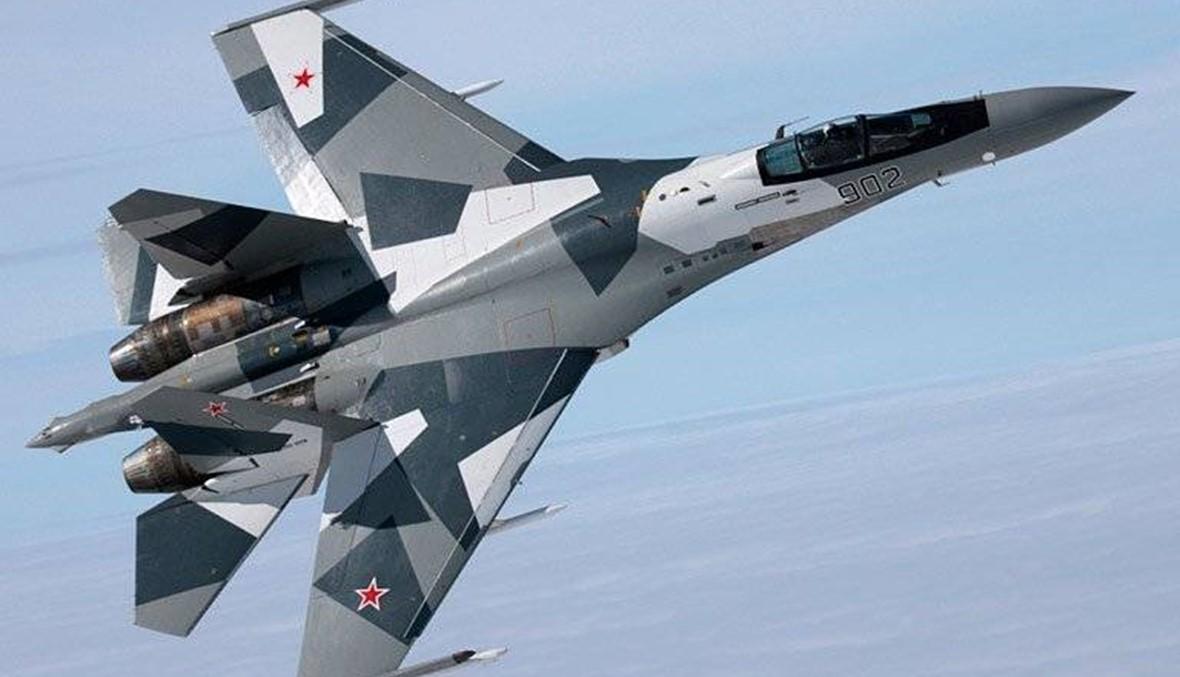 طائرات روسية قرب المجال الجويّ لإستونيا... اعترضها الحلف الأطلسي
