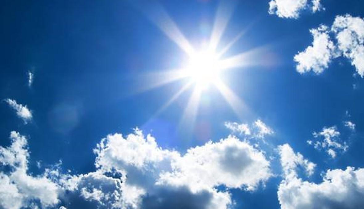 الطقس غداً غائم... هل من تعديل في الحرارة؟