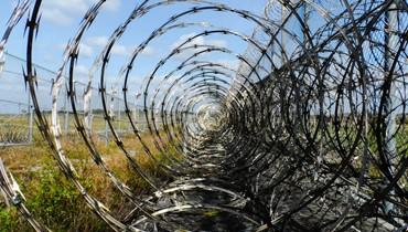 وسيلة جديدة لتهريب الممنوعات الى داخل السجن