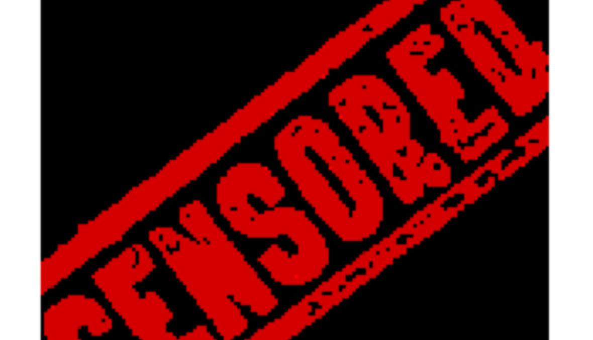 الرقابة على المجتمع تخلّف مطلق