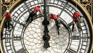 """ساعة """"بيغ بن"""" لن تدقّ لأربع سنوات، فماذا تعرفون عنها؟"""