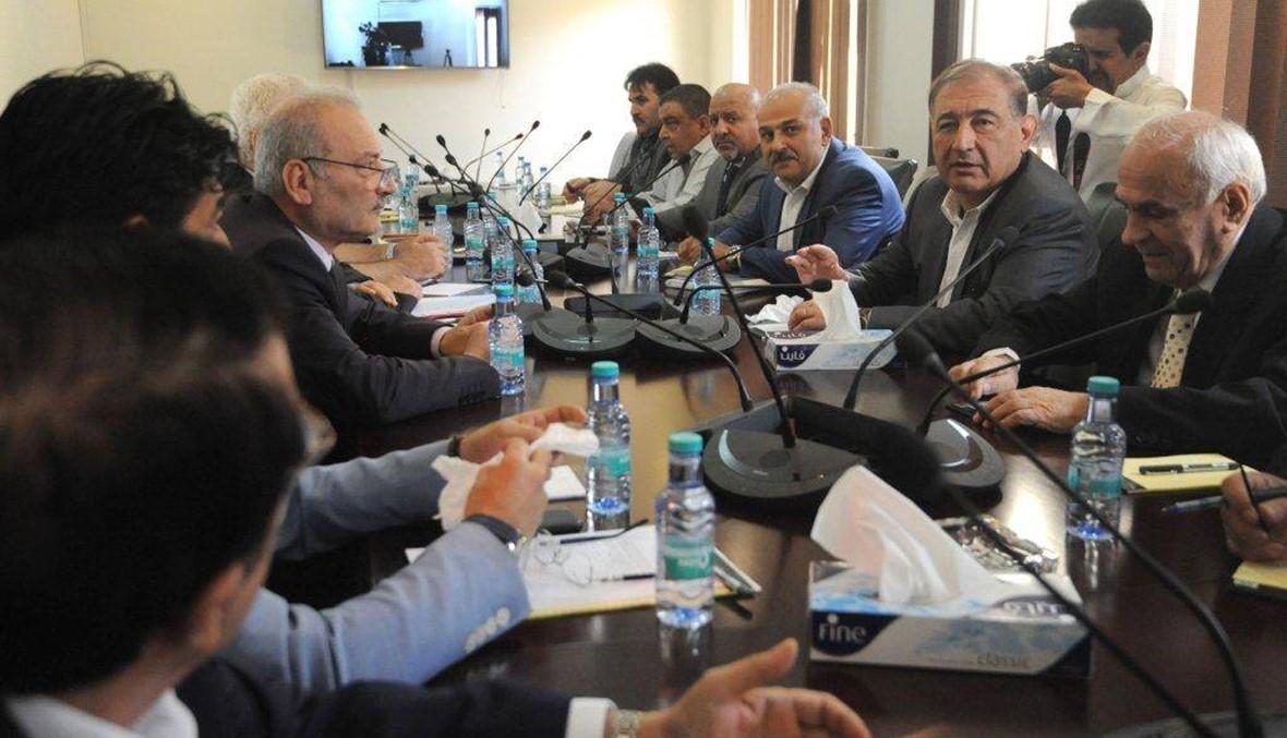 إنتهى إجتماع فصائل المعارضة السوريّة في الرياض... ولا نتائج