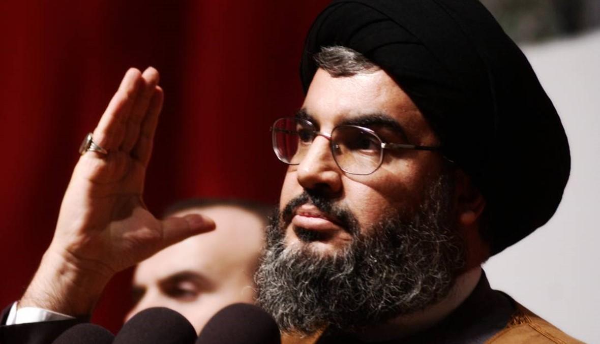 """النظام السوري بديلاً من """"داعش""""... عندما يقول نصرالله: أنا الحكومة!"""
