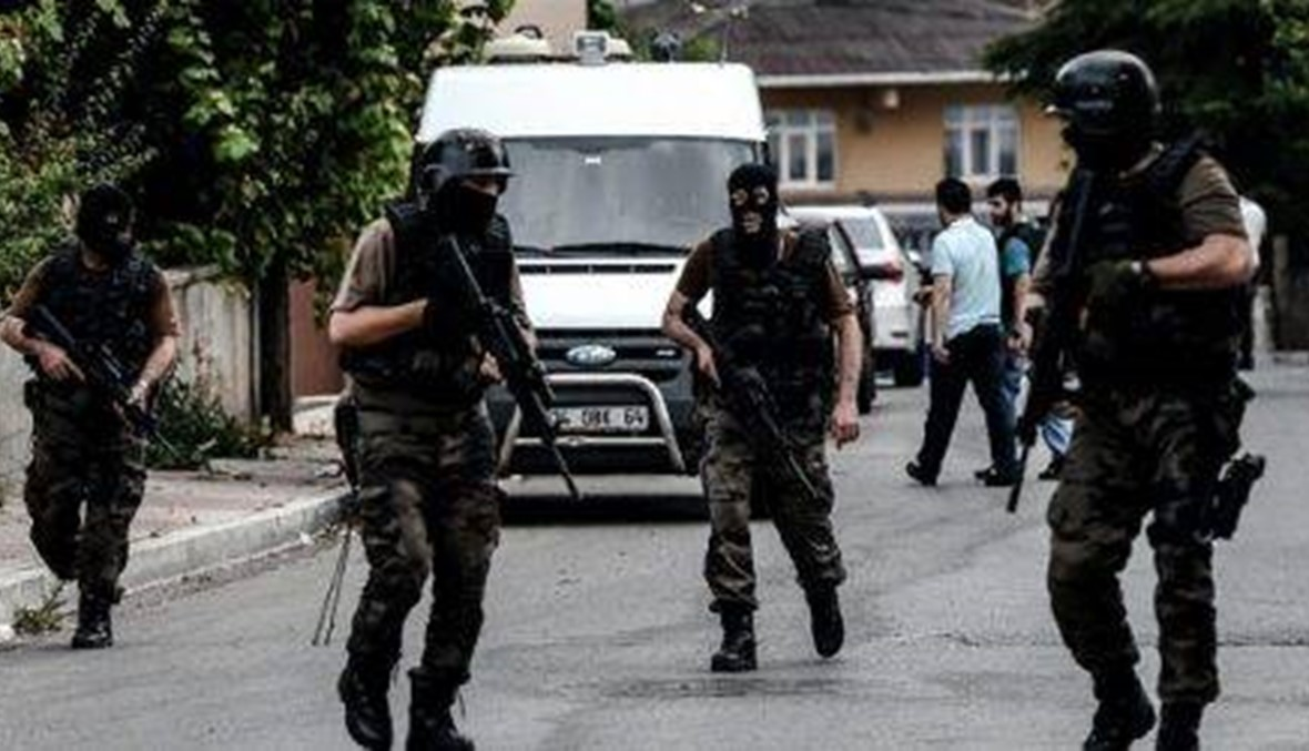 """هجوم بالسّكين في القوقاز الروسيّ... مقتل شرطيّ و""""تصفية المهاجمَين"""""""