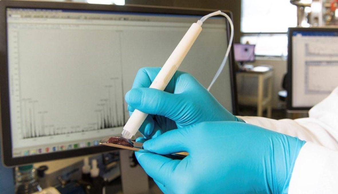 مسبار يدويّ صغير بحجم قلم... رصد الخلايا السرطانيّة خلال 10 ثوان